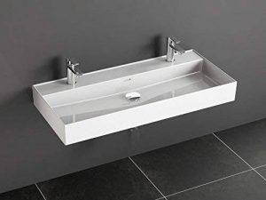 vasque double robinet TOP 4 image 0 produit