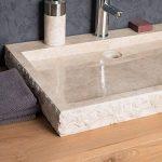 vasque en pierre TOP 10 image 2 produit