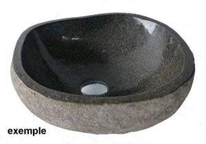 vasque en pierre TOP 4 image 0 produit