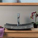 vasque à poser noir TOP 7 image 1 produit