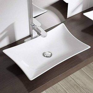 vasque à poser salle de bain TOP 1 image 0 produit