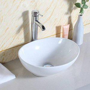 vasque à poser salle de bain TOP 10 image 0 produit