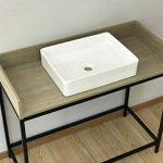 vasque à poser salle de bain TOP 9 image 3 produit