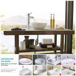vasque pour salle de bain TOP 12 image 4 produit