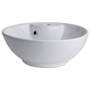 vasque ronde TOP 0 image 0 produit
