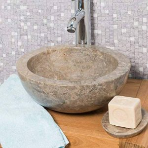 vasque ronde TOP 6 image 0 produit