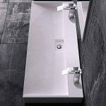 évier salle de bain suspendu TOP 5 image 2 produit