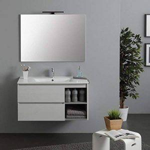 évier salle de bain suspendu TOP 9 image 0 produit