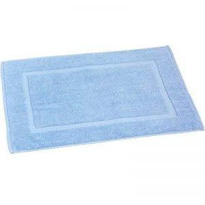 Wenko 22503100 Tapis de bain Paradise Coton Bleu 50 x 70 cm de la marque Wenko image 0 produit