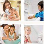 XISHU Enfant Eau du Robinet Extension Se Laver les Mains pour Bébé sécurité Extension Lavabo de la marque XISHU image 3 produit